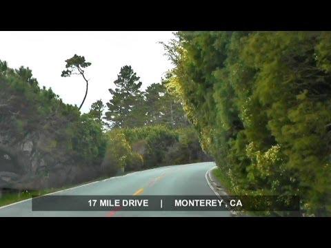 Street View   17 Mile Drive - Monterey, CA