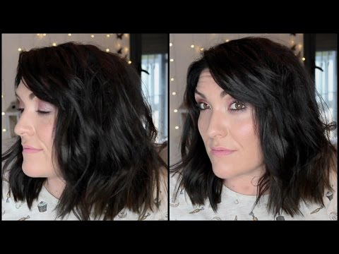 How To Style A Lob | Whole Lotta Rosie