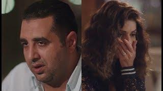 """عامر ضميره صحي وقرر يعترف بكل حاجه لـ """" هانيا """" ويظهر براءة جوزها #نصيبي_وقسمتك2"""