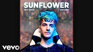 Download Ninja Sings Sunflower Video