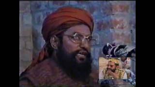 شان مصطفیٰ ﷺ فضائل اور مسائل بمقام گوجرانوالا علامہ احمد سعید خان ملتانی ؒ 2000 پارٹ 2