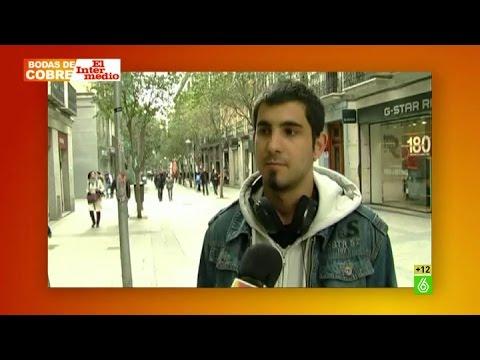 Dani Mateo recuerda el truco de 'El Intermedio' para que un madrileño hable 'catalán'