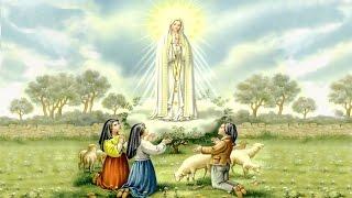 Suy Niệm với Đức Thánh Cha Phanxicô 05– 11/10/2016: Câu chuyện Mặt Trời Múa tại Fatima