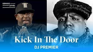 DJ Premier Explains The Notorious B.I.G.