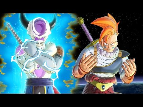 The Tournament Between Universes! | Dragon Ball Xenoverse 2 Random Battles