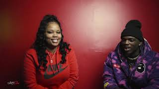 Download Big Boogie Talk About Being Rich Before 25 and Signing To CMG Video