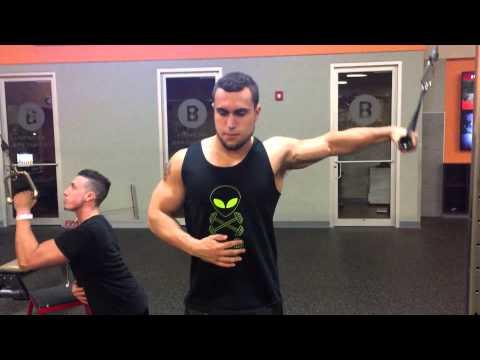 Best Lat Isolation Exercises | Bigger Wider Back