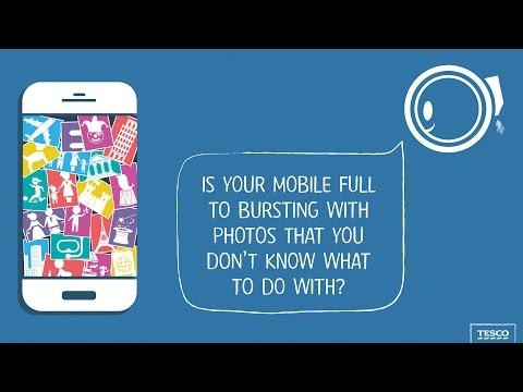 Free Your Photos!