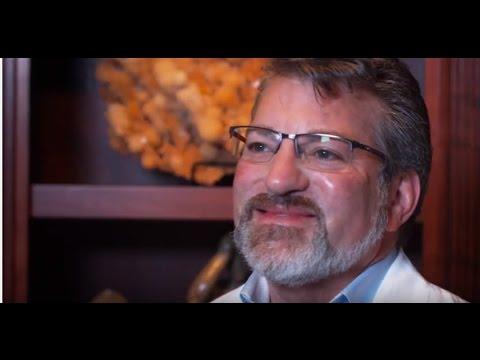 Meet the Doctor: Dr. Paul Bierman