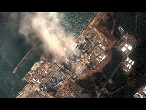 Japan's Nuclear Disaster Explained