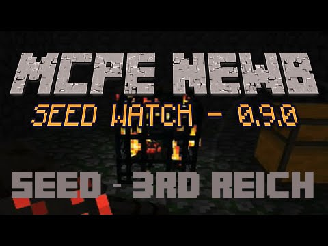 Seed Watch #1 -