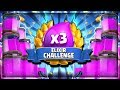 NEW ELIXIR CHALLENGE FREE TRADE TOKENS LIVE Clash Royale Special Event Challenge