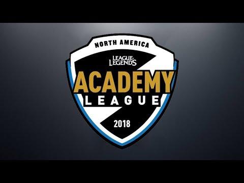 C9A vs. FLYA | NA Academy Spring Split Semifinals Game 3 | Cloud9 Academy vs. Flyquest Academy
