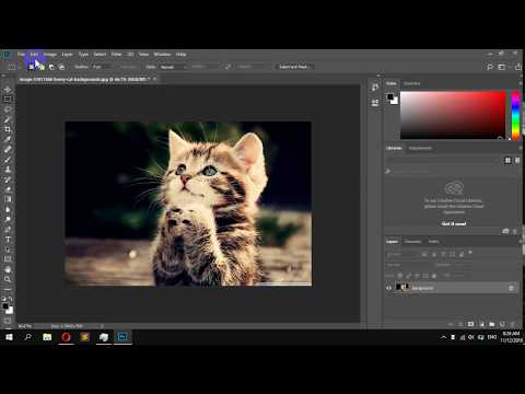 How To Disable & Enable Ask Before Saving Layered TIFF Files in Photoshop CC