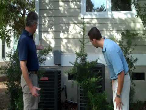 North Carolina Home Inspection