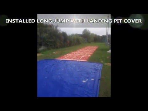 Devon Multiple Run - Up Compact Athletics Facility