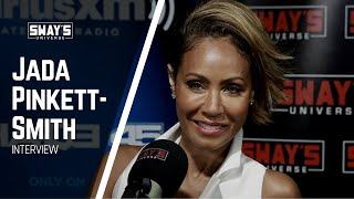 Download Jada Pinkett Smith Opens Up About Her Marriage and Past Friction with Gabrielle Union Video