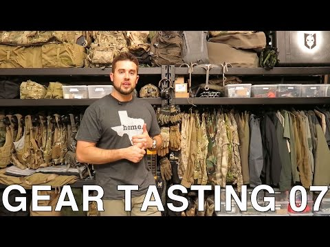 Gear Tasting 07: Solar Charging, Cold Weather Clothing and Lock Picking for the Beginner