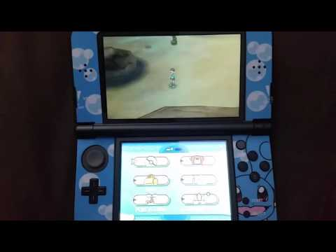 Easy Way to Get Castform in Pokémon Sun and Moon