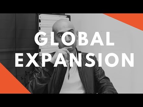 My Secret Strategies For Global Brand Expansion