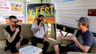 X-Fest 2017 Interview with Missio