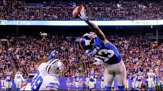 NFL Top 25 Best One Handed Catches of All Time