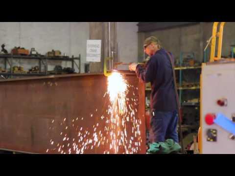 Cincinnati Crane & Hoist Raising its Exports