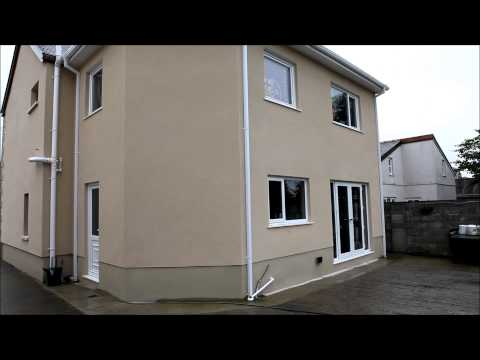 external wall insulation    tony francis rees  energyservices4u