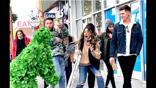 Got Em Real Good!! | Bushman Prank