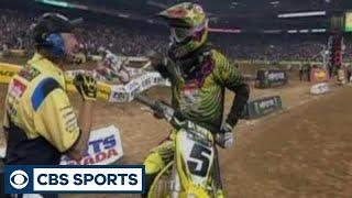 AMA Supercross St. Louis Recap | CBS Sports