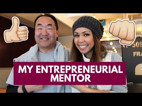 MEET MY MENTOR COACH SID - HOW TO FIND A MENTOR | Vlog 088
