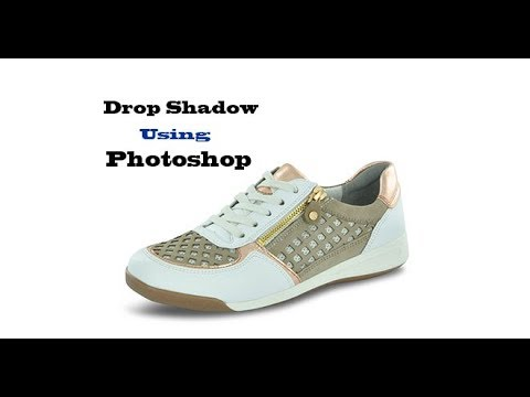 How to Create a Natural Drop Shadow in Photoshop CS6