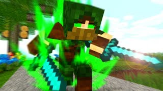 PvP Life - All Fights - Craftronix Minecraft Animation