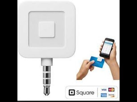 Square Vs. Paypal Here Credit Card Reader Offline Payment Review J. Harvey's Grill