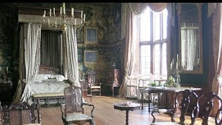 Download THE FAVOURITE | Production Design | FOX Searchlight Video