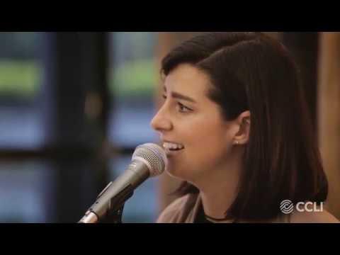 Meredith Andrews - LAMB OF GOD (Live + Acoustic)