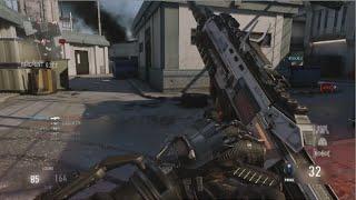 Call Of Duty : Advanced Warfare - Racha con la BAL-27 Y Nuevo UAV Avanzado - Advanced Warfare