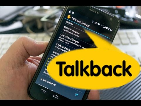 How to disable Talkback in redmi note 3 & Other Android phone [Hindi]