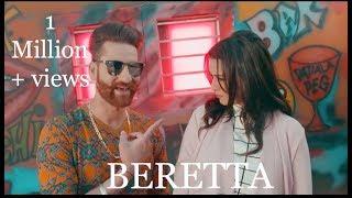 Beretta (Official Video) | Bura Purewal ft. Gurlez Akhtar | Mix singh | New Punjabi Song 2019