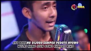 Wandra - Wes Kadung Sumpah