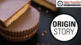 From Basement to Shelves the World Over: The Story of Reeses Peanut Butter Cups