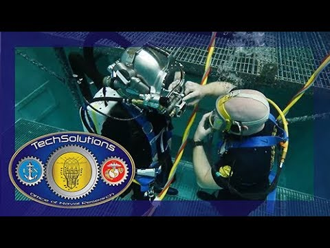 MK29 Mixed Gas Rebreather System