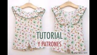 86d2be203 DIY Costura  Cómo hacer ranita de flores para niñas (patrones gratis ...