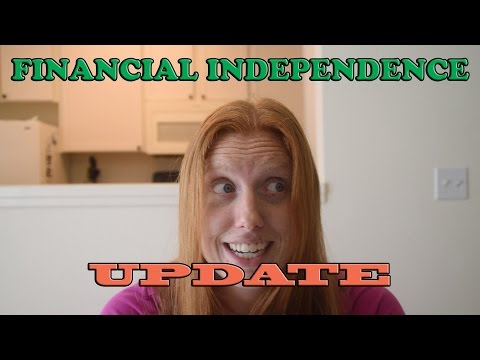 FINANCIAL INDEPENDENCE UPDATE Part 1 - Ontario | Freckle Finance