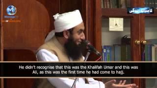[ENG] Sahabah asked him for dua- Maulana Tariq Jameel