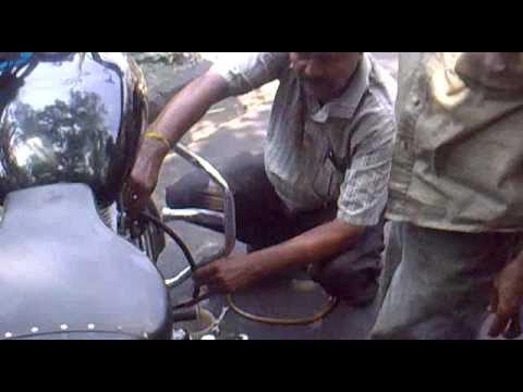 Ashit Bullet Mechanic Kolkata- BEST bullet Bike service in Kolkata, BUY and Sell OLD bike