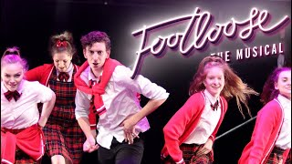 FOOTLOOSE (Broadway)  | Live Cover | Spirit YPC Show PART 2