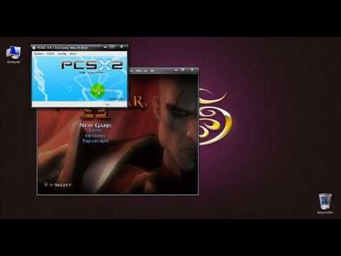 Config PCSX2 Adjust fps (without graphics card) for full speed gaming experience