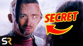 10 Paused Superhero Moments That Hide Amazing Secrets