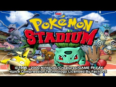 How to download pokemon PSP || game || on Android
